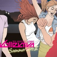 Kollektiva Summer Hits Vol. 2.